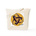 Gat Mjöð? Tote Bag with Bees