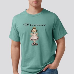 princess Mens Comfort Colors Shirt