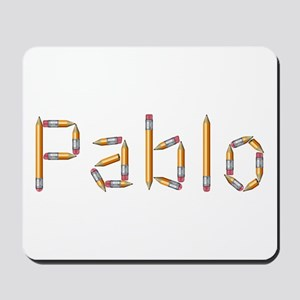 Pablo Pencils Mousepad