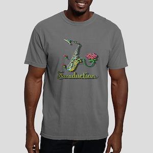 DSC015302200blanknewtext Mens Comfort Colors Shirt