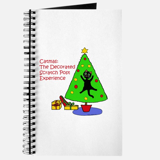 Catmas Experience Journal
