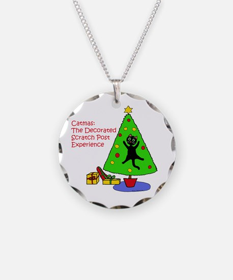 Catmas Experience Necklace