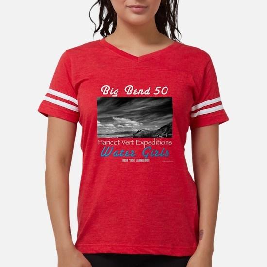 lajitasDarkA&M.png Womens Football Shirt