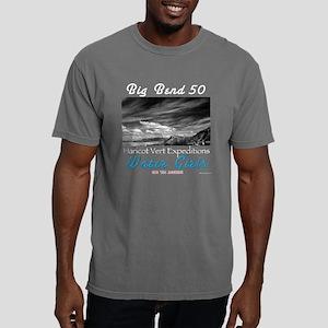 lajitasDarkA&M Mens Comfort Colors Shirt