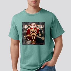 Pent_Shirt Mens Comfort Colors Shirt