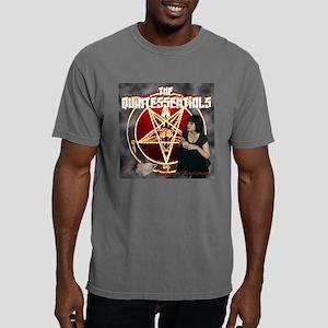 Pent_Girl Mens Comfort Colors Shirt