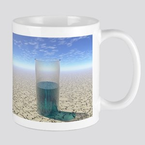 Glass of Water Mug