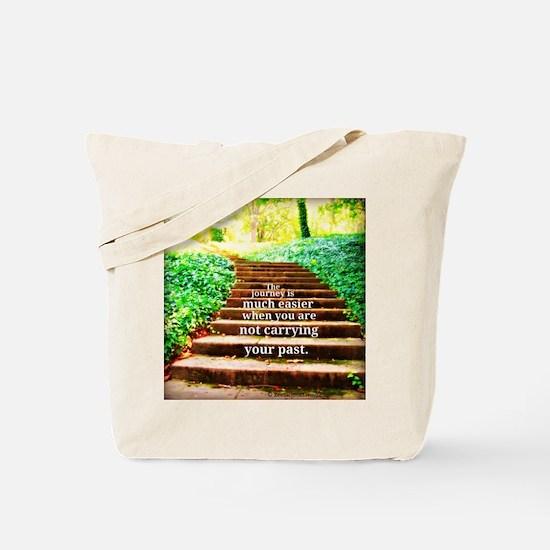 Easier Journey Tote Bag