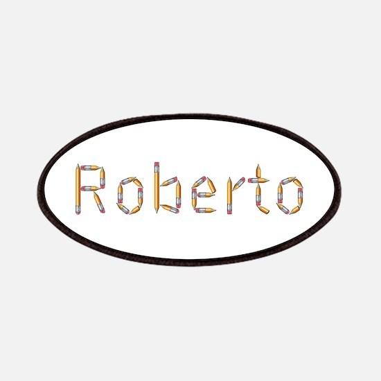 Roberto Pencils Patch