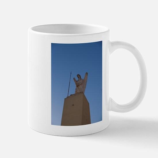 Mug - Puerto Lapice