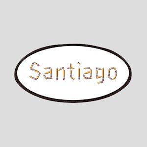 Santiago Pencils Patch
