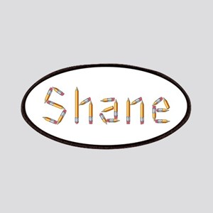 Shane Pencils Patch