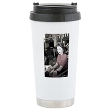 Cafe_NOLAchick_TGP7476 Stainless Steel Travel Mug