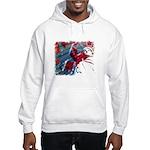 9/11 Liberty Hooded Sweatshirt