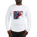 9/11 Liberty Long Sleeve T-Shirt