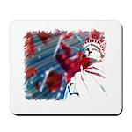 9/11 Liberty Mousepad