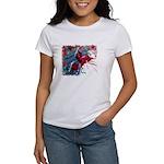 9/11 Liberty Women's T-Shirt