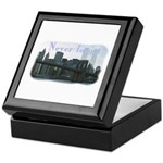 WTC Never Forget Keepsake Box