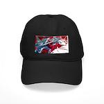9/11 Remember Black Cap