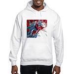 9/11 Remember Hooded Sweatshirt