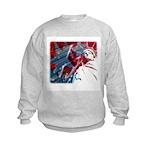 9/11 Remember Kids Sweatshirt