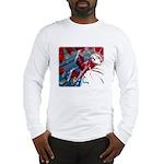 9/11 Remember Long Sleeve T-Shirt