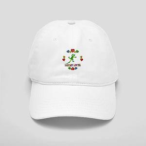 Lizard Lover Cap