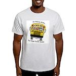So Many Kids Ash Grey T-Shirt