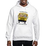 So Many Kids Hooded Sweatshirt