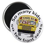 So Many Kids Magnet