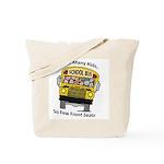 So Many Kids Tote Bag
