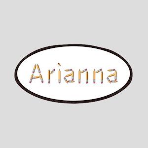 Arianna Pencils Patch