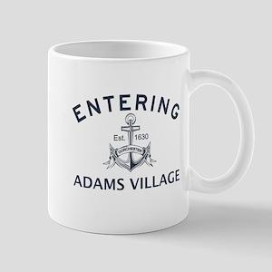 ADAMS VILLAGE Mug