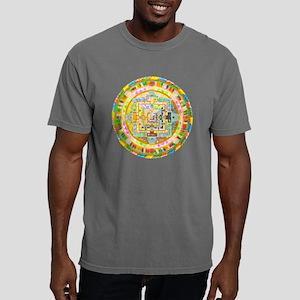 Kalachakra32-1 Mens Comfort Colors Shirt