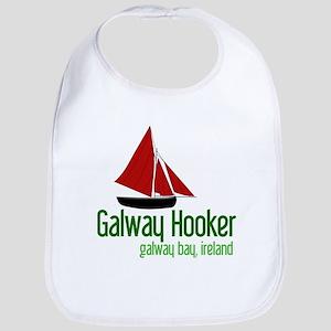 Galway Hooker Bib