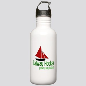 Galway Hooker Stainless Water Bottle 1.0L