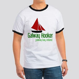 Galway Hooker Ringer T