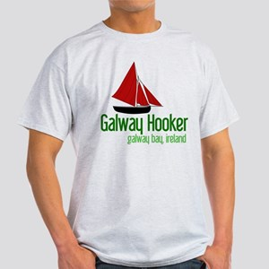 Galway Hooker Light T-Shirt