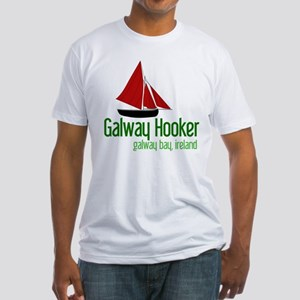 Galway Hooker Fitted T-Shirt