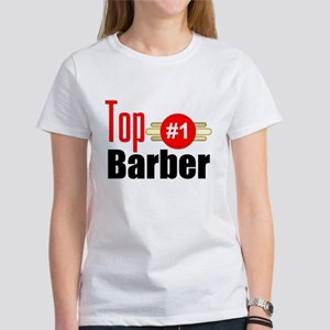 Top Barber Women's T-Shirt