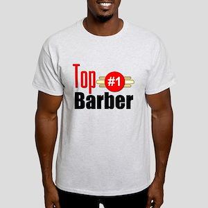 Top Barber Light T-Shirt