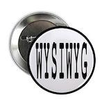 """WYSIWYG 2.25"""" Button (10 pack)"""