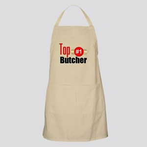 Top Butcher Apron
