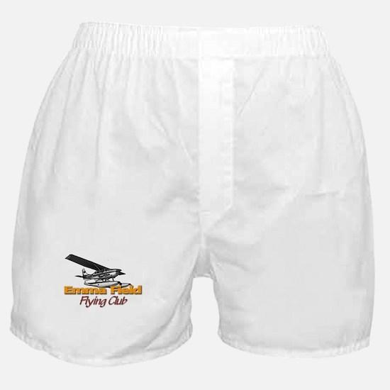EFFC Boxer Shorts