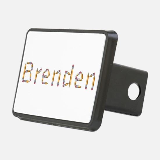 Brenden Pencils Hitch Cover