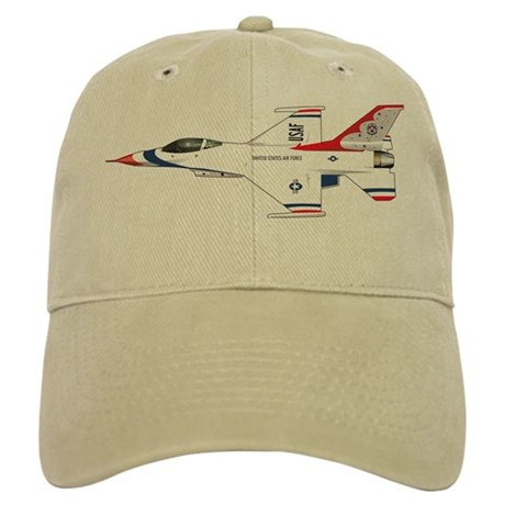 THUNDERBIRDS! Cap