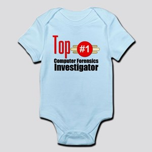 Top Computer Forensics Investigator Infant Bodysui