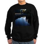 River Reflections Sweatshirt (dark)