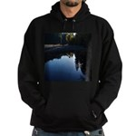 River Reflections Hoodie (dark)