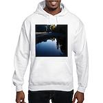River Reflections Hooded Sweatshirt